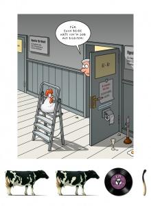 Tetsche - Cartoon der Woche . . . vom 31. Januar 2019