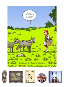 Tetsche - Cartoon der Woche . . . vom 30. Mai 2019