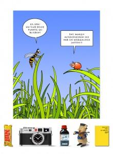 Tetsche - Cartoon der Woche . . . vom 18. Februar 2021