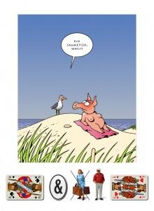 Tetsche - Cartoon der Woche . . . vom  6. Mai 2021