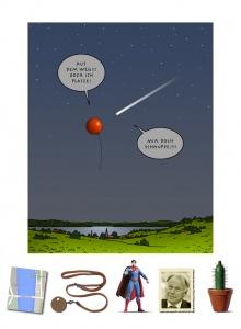Tetsche - Cartoon der Woche . . . vom  8. August 2019