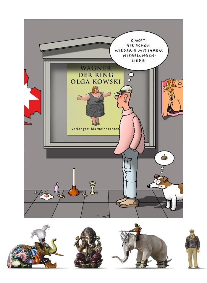 Tetsche - Cartoon der Woche . . . vom 19. März 2020