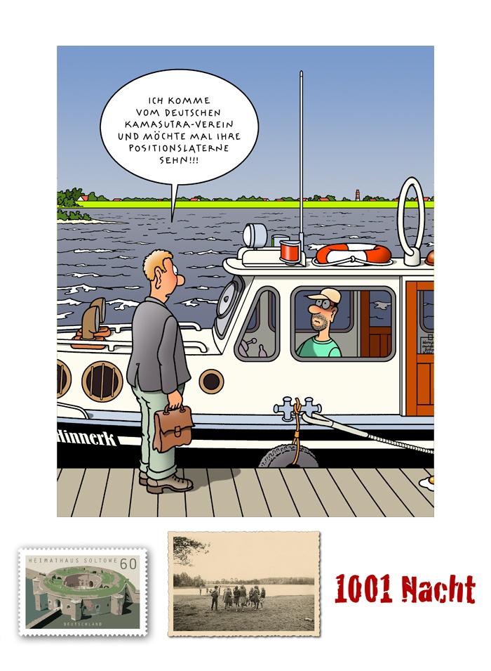 Tetsche - Cartoon der Woche . . . vom 28. Mai 2020