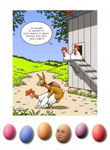 Tetsche - Cartoon der Woche . . . vom 30. Juli 2020