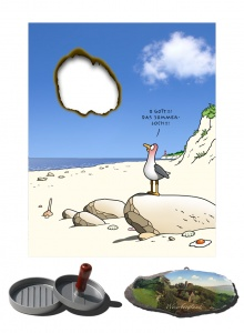 Tetsche - Cartoon der Woche . . . vom  6. Juni 2019