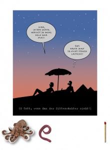 Tetsche - Cartoon der Woche . . . vom 25. April 2019