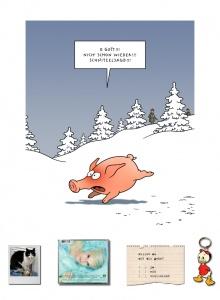 Tetsche - Cartoon der Woche . . . vom 26. August 2021