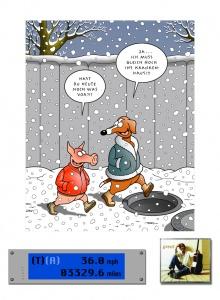 Tetsche - Cartoon der Woche . . . vom 13. Juni 2019