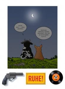 Tetsche - Cartoon der Woche . . . vom  8. Oktober 2020