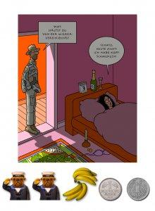 Tetsche - Cartoon der Woche . . . vom 18. Juni 2020