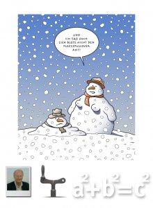 Tetsche - Cartoon der Woche . . . vom 21. Januar 2021