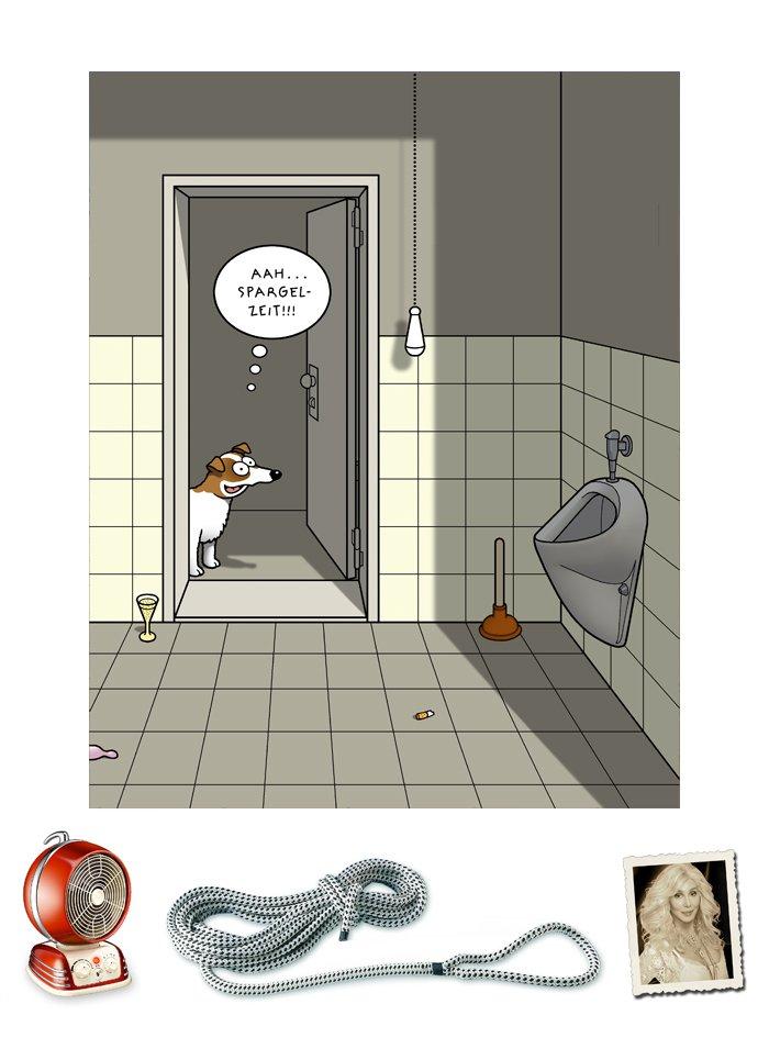 Tetsche - Cartoon der Woche . . . vom  9. Juli 2020