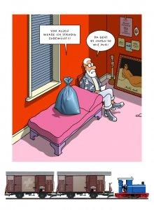 Tetsche - Cartoon der Woche . . . vom  9. Mai 2019