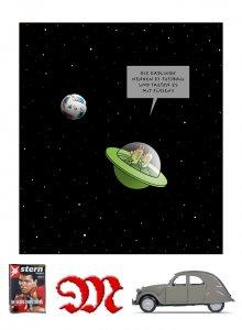 Tetsche - Cartoon der Woche . . . vom 29. April 2021