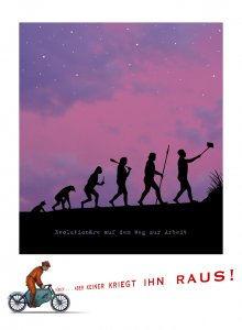 Tetsche - Cartoon der Woche . . . vom  1. Oktober 2020