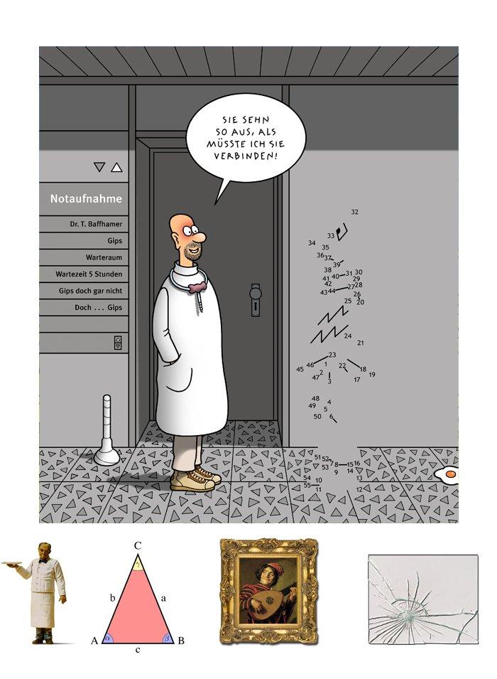 Tetsche - Cartoon der Woche . . . vom 27. Juni 2019