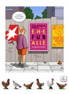 Tetsche - Cartoon der Woche . . . vom  9. Januar 2020