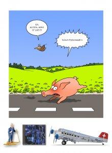 Tetsche - Cartoon der Woche . . . vom 17. Oktober 2019