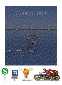 Tetsche - Cartoon der Woche . . . vom 17. Juni 2021