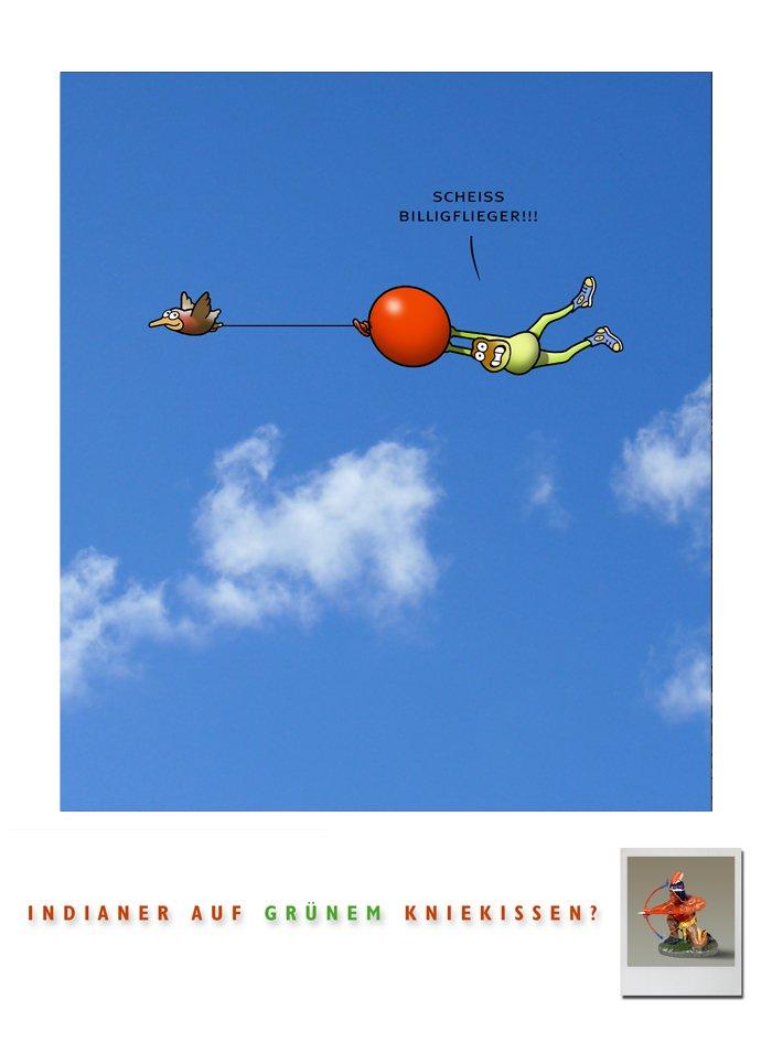 Tetsche - Cartoon der Woche . . . vom 13. August 2020