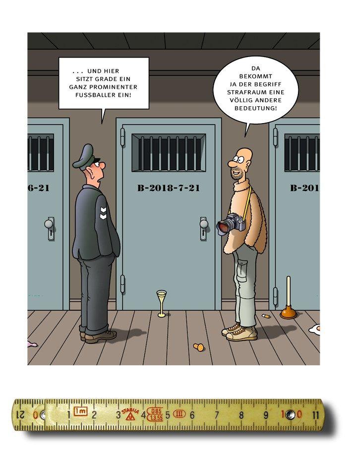 Tetsche - Cartoon der Woche . . . vom 22. Oktober 2020